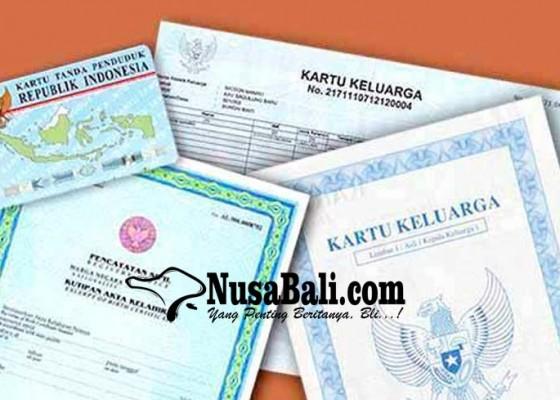 Nusabali.com - warga-legalisir-kks-ke-dinas-sosial