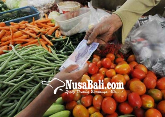 Nusabali.com - harga-kebutuhan-pokok-dinyatakan-stabil