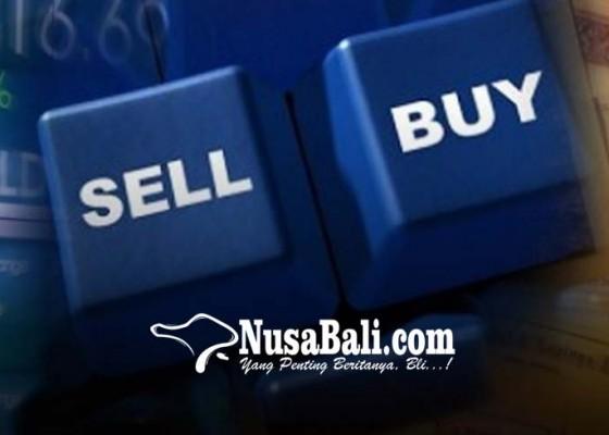 Nusabali.com - ihsg-ditutup-melemah-6170-poin
