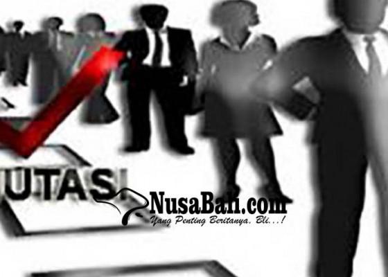 Nusabali.com - isu-jabatan-makin-santer
