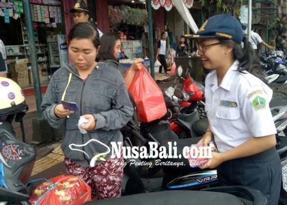 Nusabali.com - parkir-elektronik-dinilai-memberatkan