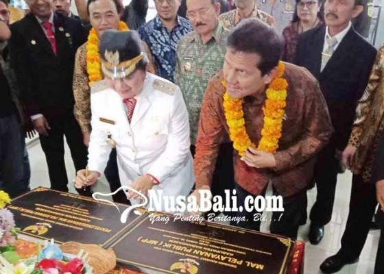 Nusabali.com - menpan-rb-dorong-mpp-layani-paspor