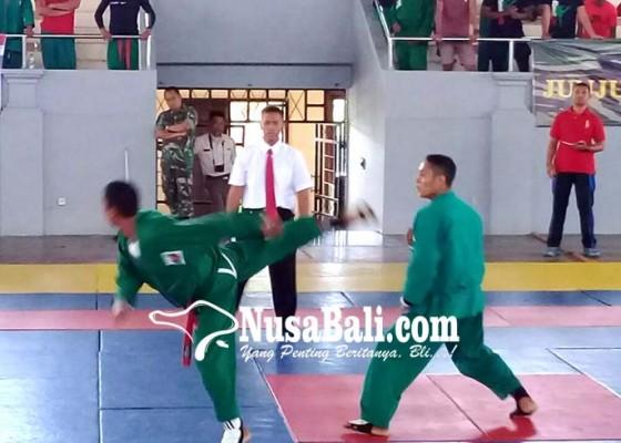 Nusabali.com - kejurda-yongmoodo-diikuti-82-atlet