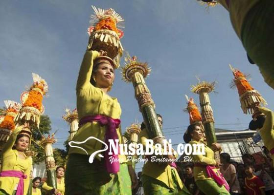 Nusabali.com - paiketan-krama-bali-akan-gelar-suksma-bali
