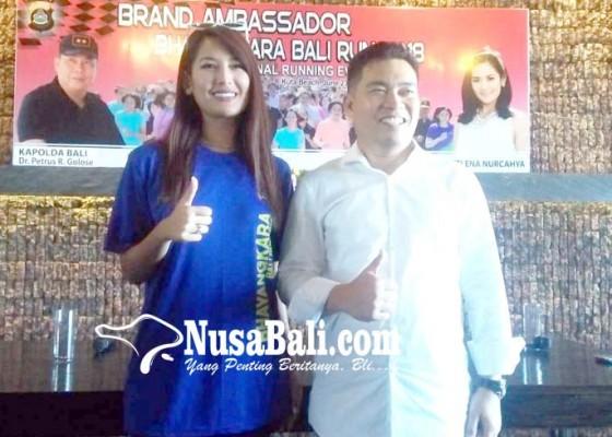 Nusabali.com - putri-indonesia-didaulat-sebagai-brand-ambassador