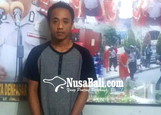Nusabali.com - bobol-brankas-tamu-karyawan-vila-dijuk