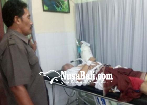 Nusabali.com - pamedek-tiba-tiba-pingsan-dan-dinyatakan-meninggal