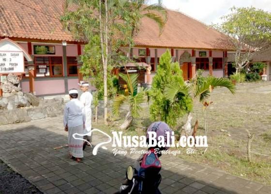 Nusabali.com - jalur-prestasi-smpn-6-tabanan-baru-dapat-1-siswa