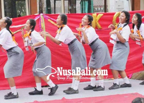 Nusabali.com - sman-1-amlapura-gelar-pkko