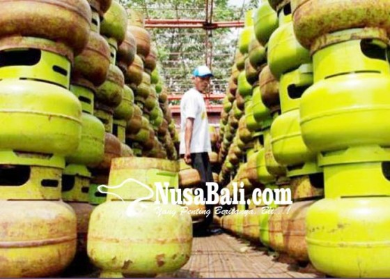 Nusabali.com - lpg-3-kg-non-subsidi-dijual-awal-juli