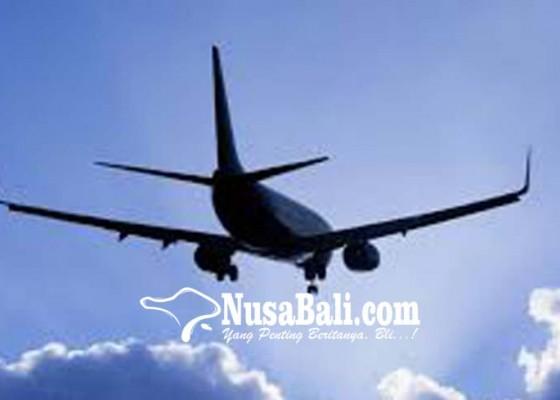 Nusabali.com - pesawat-dimonim-air-ditembaki-orang-tak-dikenal
