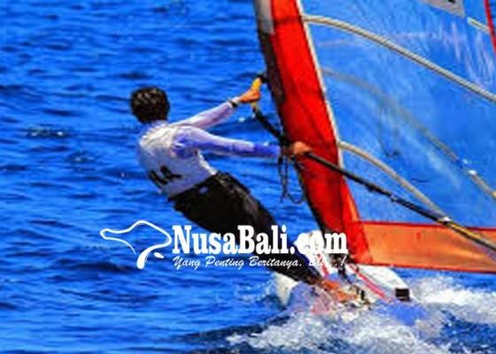 Nusabali.com - atlet-layar-bali-masih-di-20-besar