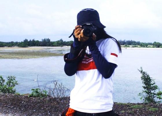 Nusabali.com - mengamati-persebaran-burung-migran-di-pulau-serangan