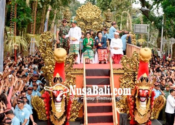 Nusabali.com - presiden-minta-pawai-seni-budaya-pkb-juga-disajikan-saat-imf-world-bank