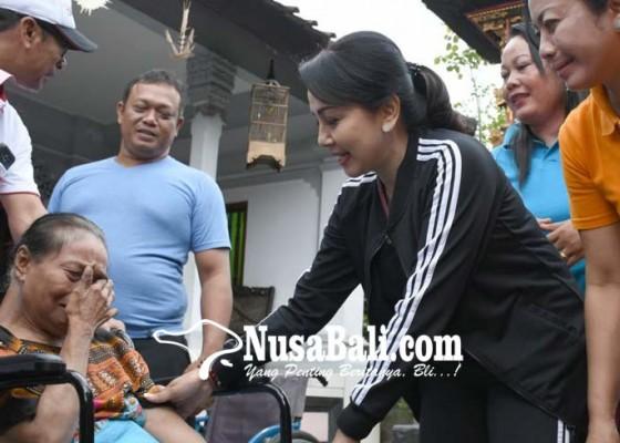 Nusabali.com - kunjungan-rutin-ketua-k3s-ny-selly-mantra