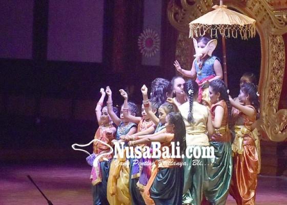 Nusabali.com - shiva-ballet-persembahan-untuk-dekatkan-india-dan-bali