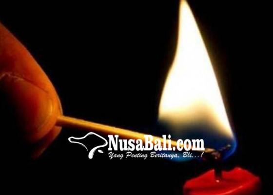 Nusabali.com - jalanan-di-pekanbaru-gelap-gulita
