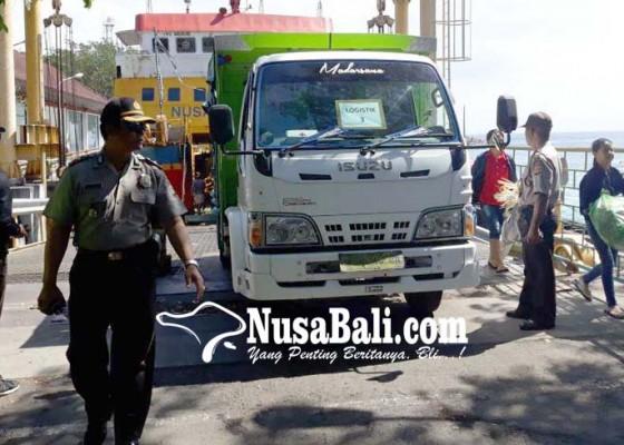 Nusabali.com - logistik-pilgub-mulai-didistribusikan