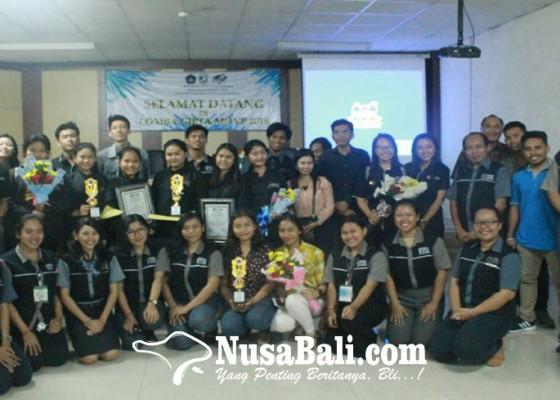 Nusabali.com - memantik-gairah-menulis-generasi-z-melalui-lomba-cipta-move-dan-seminar-jurnalistik