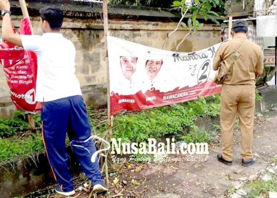 Nusabali.com - kampanye-di-medsos-bertebaran-panwas-siap-bidik