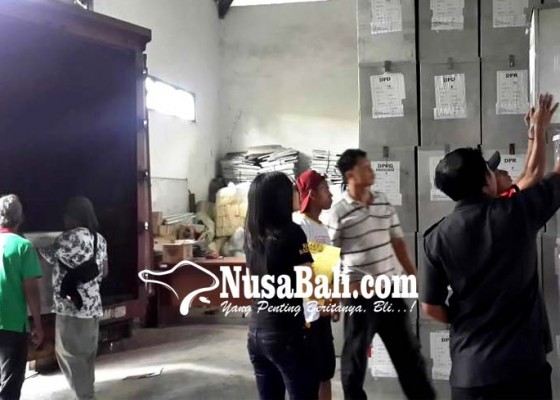 Nusabali.com - pastikan-pilkada-lancar-ratusan-personel-disiagakan
