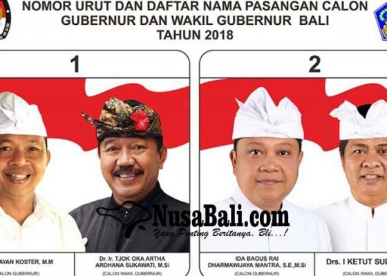 Nusabali.com - hari-ini-rakyat-bali-pilih-pemimpin