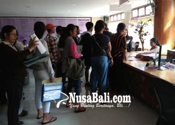 Nusabali.com - pilkada-serentak-mal-pelayanan-publik-libur-sehari