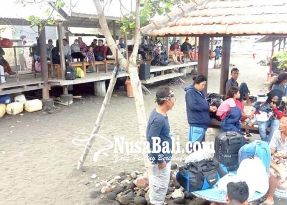Nusabali.com - nyoblos-hari-ini-warga-nusa-pulang-kampung