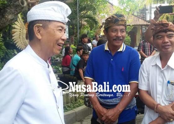 Nusabali.com - pastika-siapkan-karpet-merah-untuk-calon-gubernur-terpilih