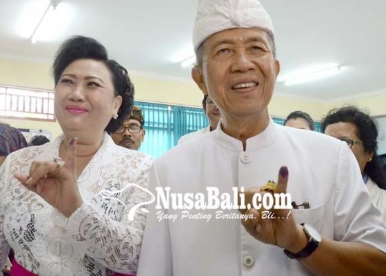 Nusabali.com - gubernur-pastika-imbau-masyarakat-bali-tetap-jaga-keamanan-dan-siap-legowo
