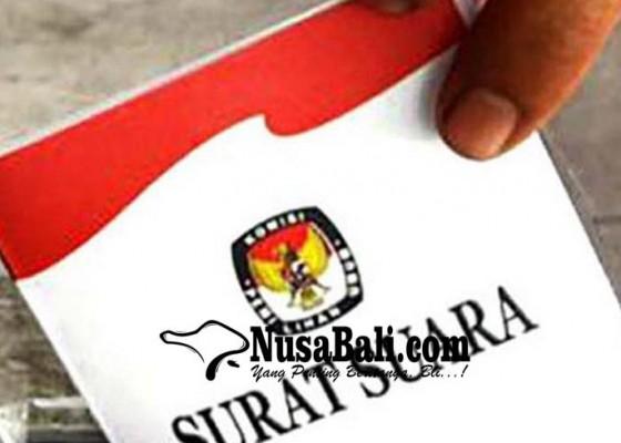 Nusabali.com - kpps-di-buruan-buat-tps-persawahan