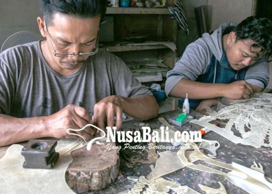 Nusabali.com - sentra-kerajinan-wayang