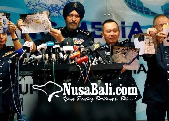 Nusabali.com - mengejutkan-barang-sitaan-najib-capai-rp-38-t