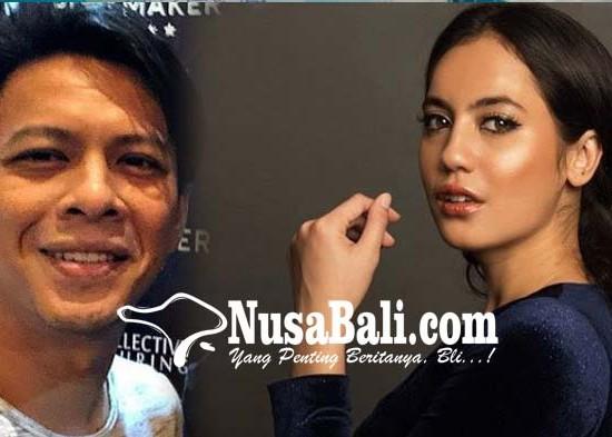 Nusabali.com - ariel-noah-dan-pevita-pearce-jadian
