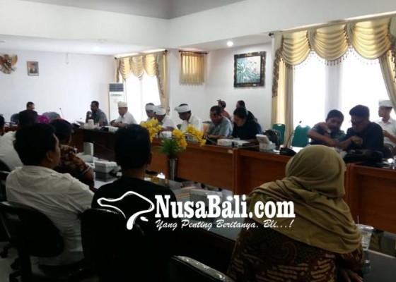 Nusabali.com - pengelola-pasar-dituding-arogan