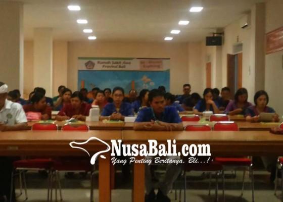 Nusabali.com - pengembangan-rumah-sakit-jiwa-dianggarkan-rp-15-miliar