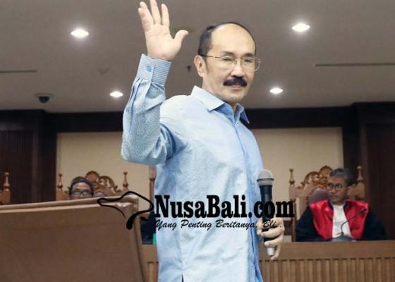 Nusabali.com - fredrich-yunadi-divonis-7-tahun-bui
