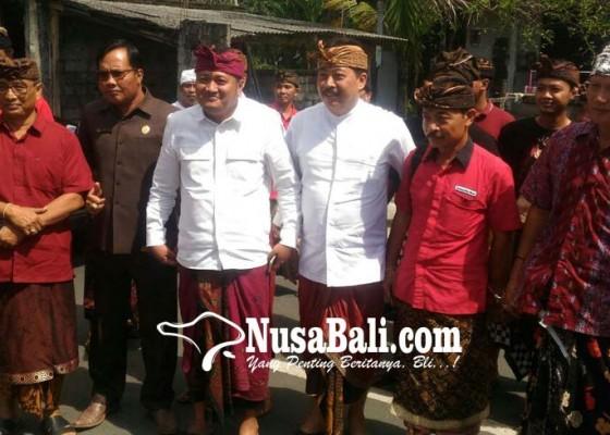 Nusabali.com - mahayastra-diselamati-ayah-gek-rani