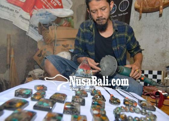 Nusabali.com - kerajinan-batu-organate