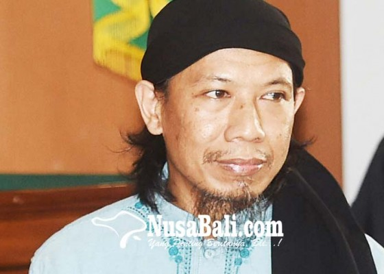 Nusabali.com - tolak-banding-aman-siap-dieksekusi-mati