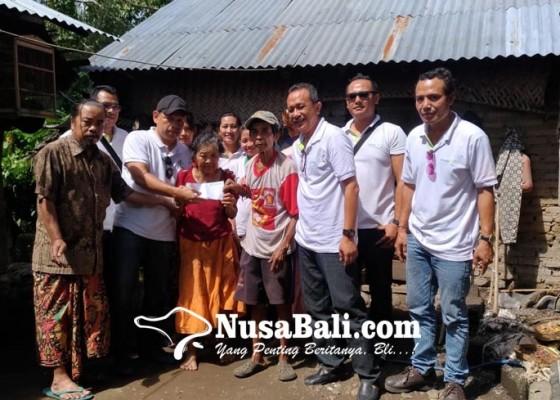 Nusabali.com - peduli-sesama-bantu-kaki-rai-dan-dadong-kari