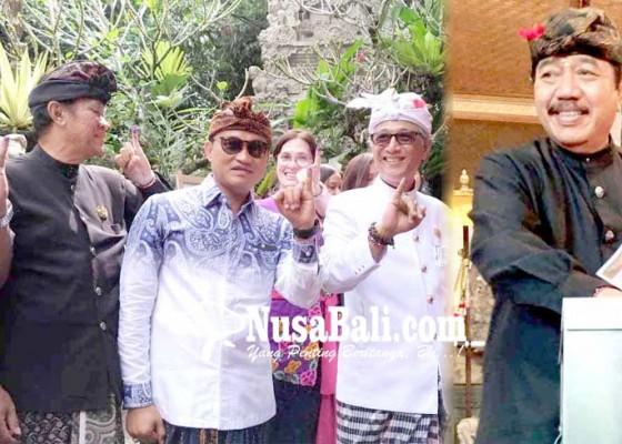 Nusabali.com - kami-di-internal-keluarga-tak-mau-terkontaminasi-politik