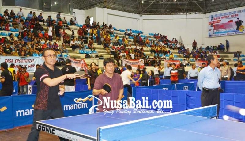 www.nusabali.com-wakil-walikota-denpasar-hadiri-bali-open-2018