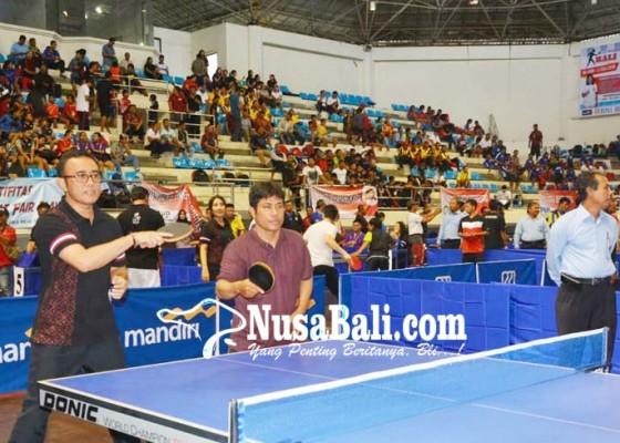 Nusabali.com - wakil-walikota-denpasar-hadiri-bali-open-2018