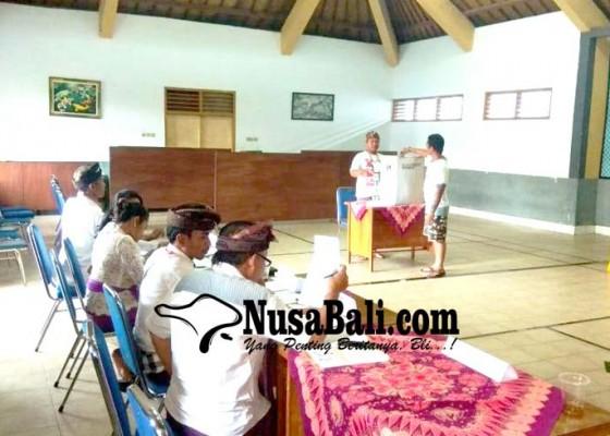 Nusabali.com - tingkat-partisipasi-pemilih-di-tabanan-tertinggi