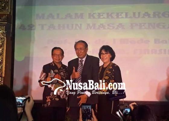 Nusabali.com - purnabakti-prof-bakta-mengabdi-lagi
