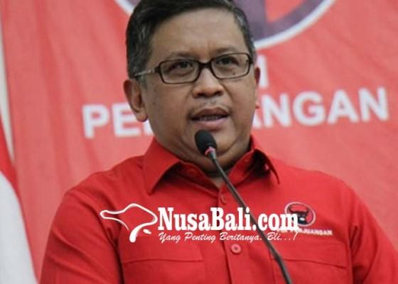 Nusabali.com - hasto-pilkada-momentum-kaderisasi-kepemimpinan