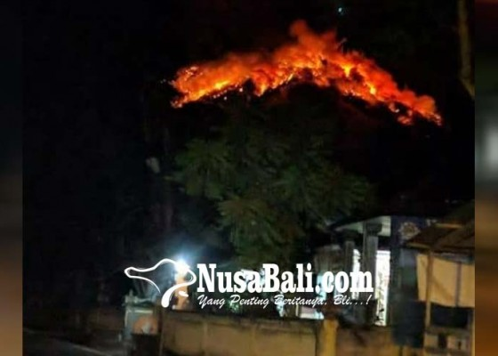 Nusabali.com - gunung-agung-erupsi-disertai-lontaran-lava-pijar