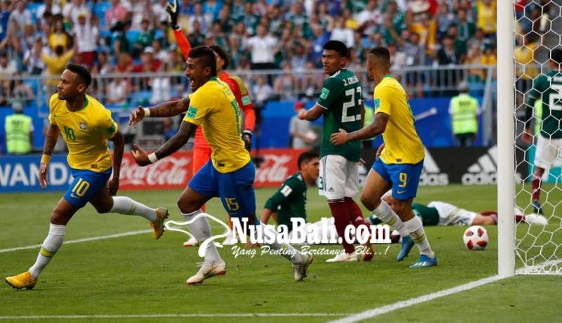 www.nusabali.com-depak-meksiko-tim-samba-tembus-perempat-final