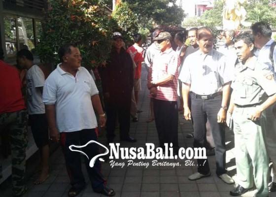 Nusabali.com - ppdb-jalur-zonasi-bergejolak